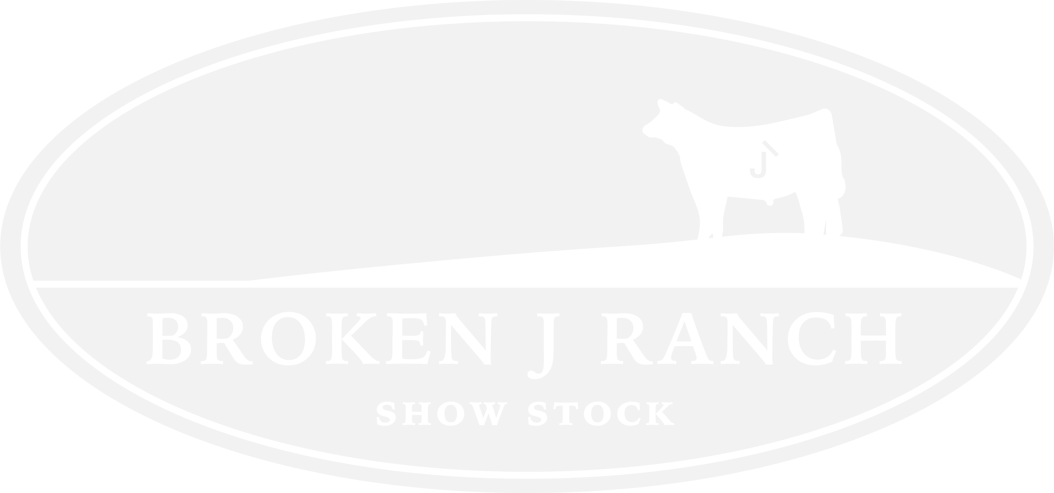 Broken J Ranch